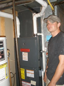 Carrier Heat Pump Contactor Wiring Diagram together with Furnace Problems as well Heat Pump Fan Location as well Electric Motor Diagnosis further Chevy 350 Starter Wiring Diagram. on lennox air conditioner parts capacitor