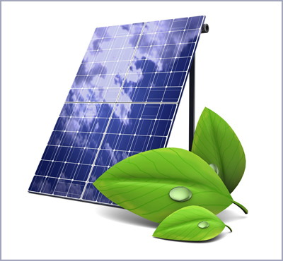 This Efficient House Solar Panels Energy Power And